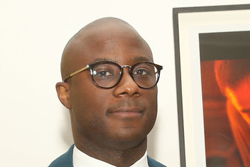 Barry Jenkins The Academy of Motion Picture Arts and Sciences' 20th Anniversary Celebration of 'Love Jones'