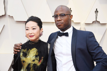 Barry Jenkins 91st Annual Academy Awards - Arrivals