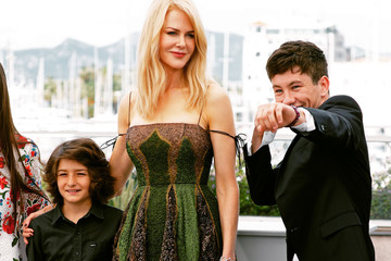 Barry Keoghan Instant View - The 70th Annual Cannes Film Festival