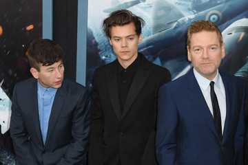Barry Keoghan 'DUNKIRK' New York Premiere