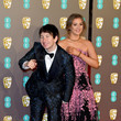 Barry Keoghan EE British Academy Film Awards - Red Carpet Arrivals