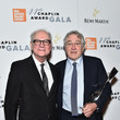Barry Levinson 44th Chaplin Award Gala - Backstage