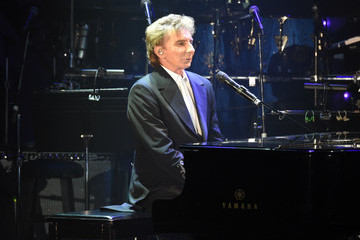 Barry Manilow 2016 Pre-GRAMMY Gala and Salute to Industry Icons Honoring Irving Azoff - Show