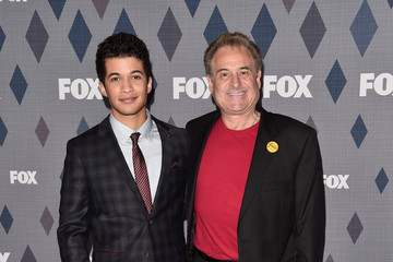 Barry Pearl 2016 Winter TCA Tour - FOX All-Star Party - Arrivals