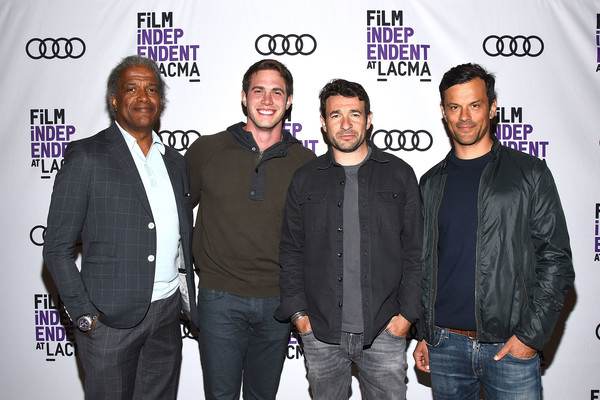 Film Independent At LACMA Hosts Special Screening Of 'American Animals'