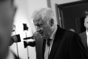 Horst Seehofer Photos Photo