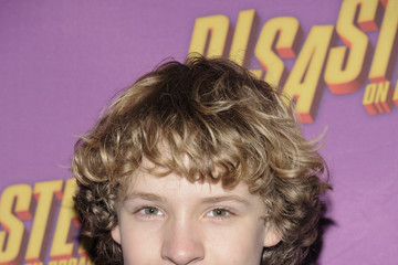 Baylee Littrell 'Disaster!' Broadway Opening Night - After Party
