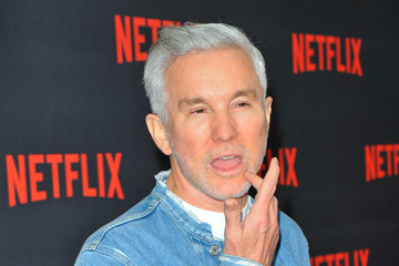 Baz Luhrmann For Your Consideration Event For Netflix's 'The Get Down' - Roaming Red Carpet