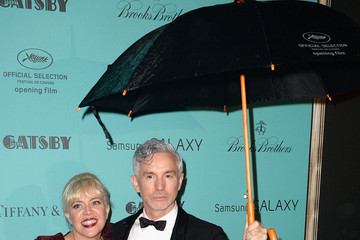 Baz Luhrmann Celebs Arrive at the 'Gatsby' Party in Cannes