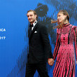 Beatrice Borromeo The Franca Sozzani Award - 74th Venice Film Festival