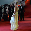 Beatrice Rosen 'Map to the Stars' Premieres at Cannes