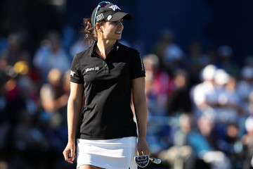 Beatriz Recari CME Group Tour Championship - Final Round