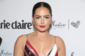 Beau Dunn Marie Claire Celebrates Fifth Annual 'Fresh Faces' in Hollywood With SheaMoisture, Simon G. And Sam Edelman - Arrivals