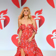 Beau Garrett The American Heart Association's Go Red For Women Red Dress Collection 2019 Presented By Macy's - Runway