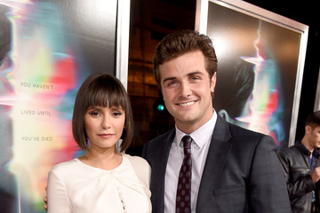 Beau Mirchoff Premiere of Columbia Pictures' 'Flatliners' - After Party