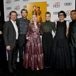 """Beau Willimon AFI FEST 2018 Presented By Audi - Closing Night World Premiere Gala Screening Of """"Mary Queen Of Scots"""""""