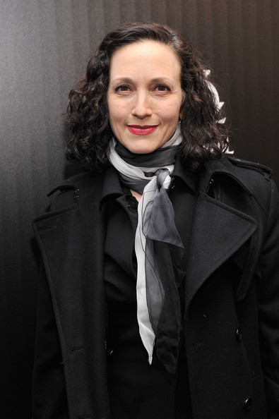 Bebe Neuwirth Pictures James Franco Attends A Screening