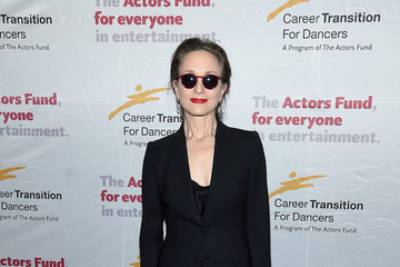 Bebe Neuwirth The Actor's Fund Career Transition for Dancers 2017 Jubilee Gala