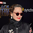 Bebe Neuwirth The Cinema Society Hosts a Screening of Marvel Studios' 'Black Panther'