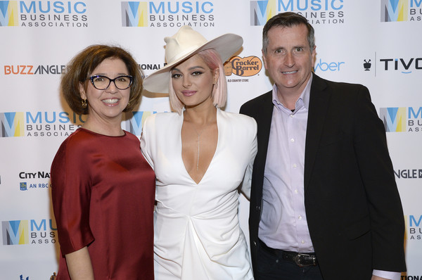 Music Business Association Awards And Hall Of Fame Dinner