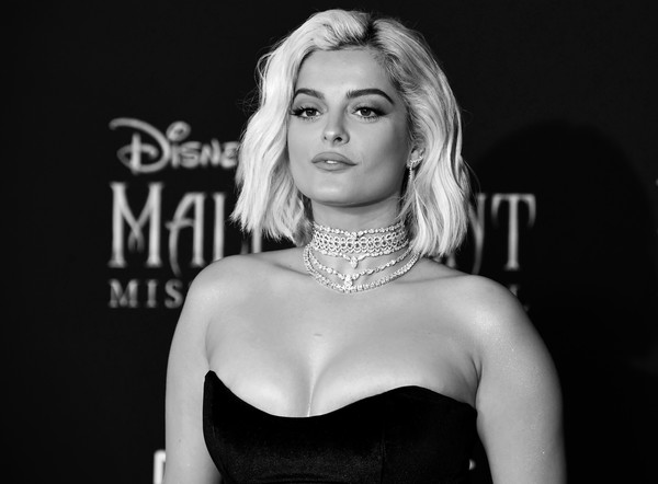 Bebe Rexha Photos Photos World Premiere Of Disney S