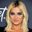 Bebe Rexha 21st Annual Warner Bros. And InStyle Golden Globe After Party - Arrivals