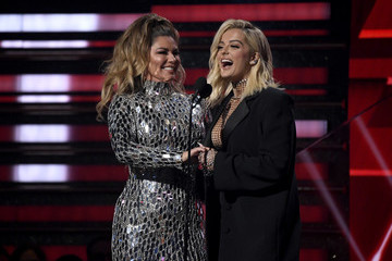 Bebe Rexha 62nd Annual GRAMMY Awards - Show