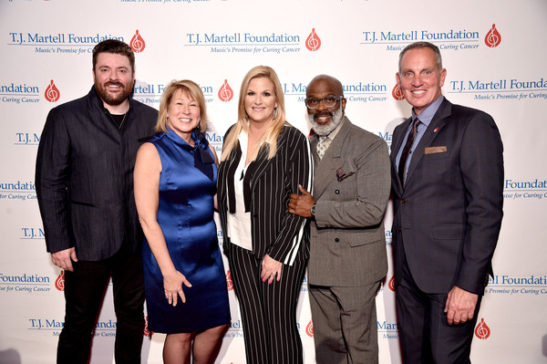 The T.J. Martell Foundation 44th Annual New York Honors Gala