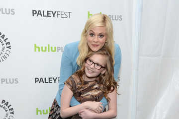 Bebe Wood 'The New Normal' Cast Honored at PaleyFest 2013