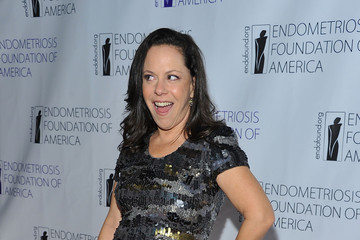 Bebel Gilberto The Endometriosis Foundation Of America's 3rd Annual Blossom Ball
