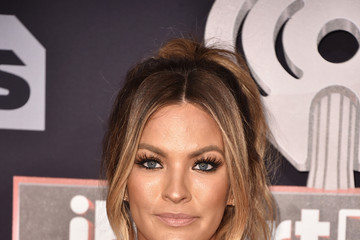 Becca Tilley 2017 iHeartRadio Music Awards - Arrivals
