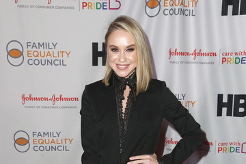 Becca Tobin Family Equality Council's Annual Impact Awards - Arrivals