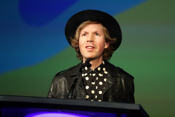 Beck Capitol Music Group's Premiere of New Music and Projects for Industry and Media