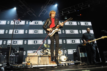 Beck KROQ Almost Acoustic Christmas 2016 - Day 2
