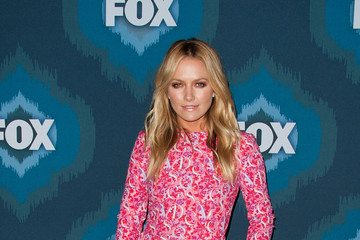 Becki Newton Fox All-Star Party - Arrivals