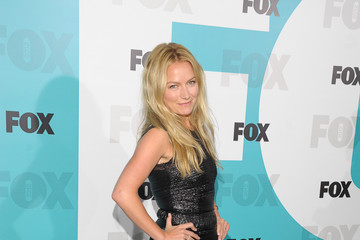 Becki Newton Fox 2012 Programming Presentation Post-Show Party