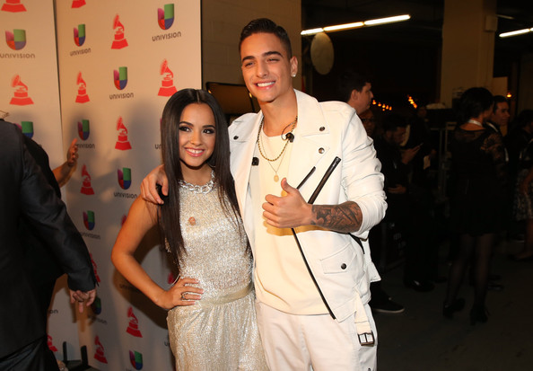 Is becky dating luis coronel 6