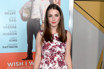Bee Shaffer 'Wish I Was Here' Screening in NYC