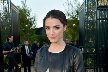 Bee Shaffer Burberry 'London In Los Angeles' Event - Red Carpet