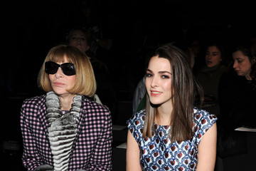 Bee Shaffer Prabal Gurung - Front Row - Mercedes-Benz Fashion Week Fall 2014