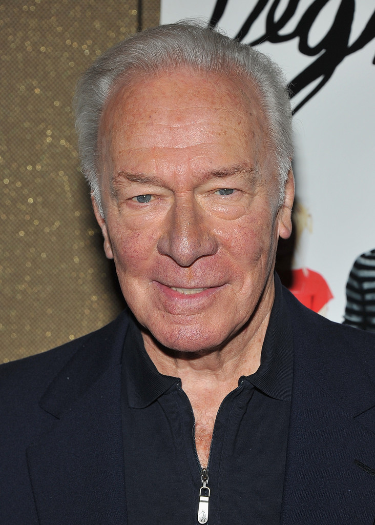 Christopher Plummer Photos Quot Beginners Quot New York