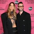 Behati Prinsloo 2018 Victoria's Secret Fashion Show in New York - After Party Arrivals