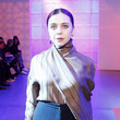 Bel Powley Noon By Noor - Front Row - February 2020 - New York Fashion Week: The Shows