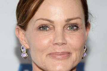 Belinda Carlisle LA Launch Party for Prince's PETA Song