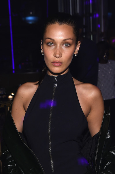 bella hadid photos photos marc jacobs benedikt taschen celebrate naomi at the diamond. Black Bedroom Furniture Sets. Home Design Ideas