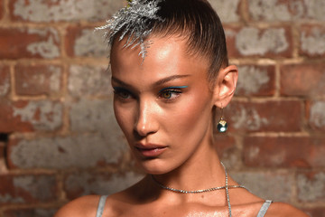 Bella Hadid Savage X Fenty Fall/Winter 2018 - First Looks