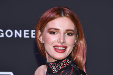 Bella Thorne Philipp Plein - Front Row - September 2017 - New York Fashion Week: The Shows