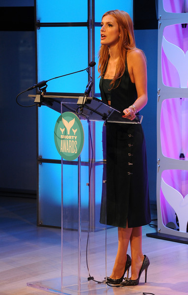 The 7th Annual Shorty Awards - Ceremony