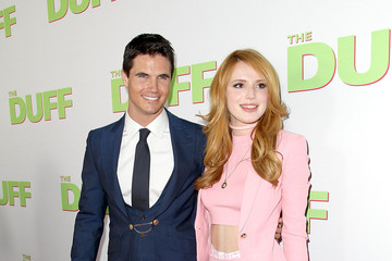 Bella Thorne Special Los Angeles Fan Screening Of 'THE DUFF'