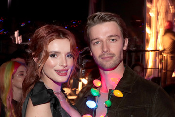 Bella Thorne 102.7 KIIS FM's Jingle Ball - BACKSTAGE